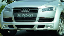 Audi Q7 Widebody Kit by JE Design