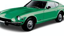 1974 Nissan (Datsun) Z