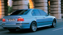BMW M5 third generation