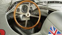 Mercedes-Benz 300SLR 1955