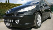 Eibach Peugeot 207 Pro Kit