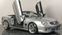 KLEEMANN SL 55 with scissor Doors
