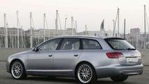 Audi A6 Avant 3.2 quattro - S-line