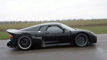 Noble M15 Development Mule