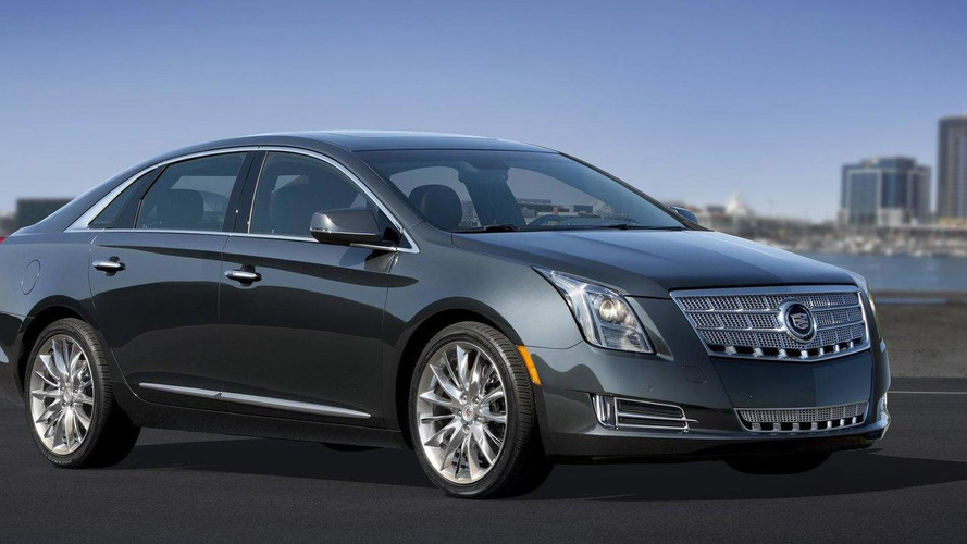 Cadillac admits need for diesels to compete against Germans