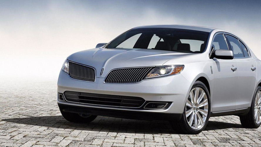 Lincoln Continental concept to be