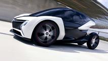 Opel RAK e concept unveiled in Frankfurt [video]