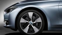2012 BMW 3-Series ActiveHybrid 14.10.2011