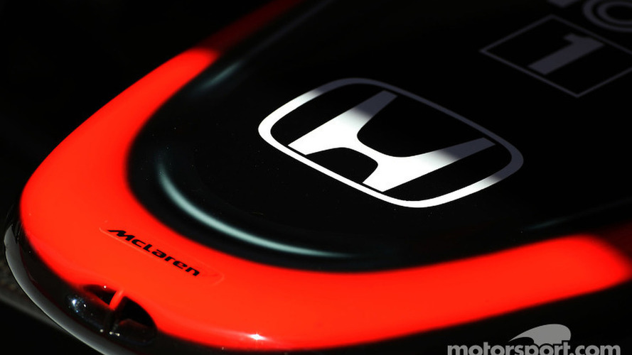 McLaren latest F1 team to release fire-up audio
