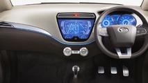 Daihatsu A-Concept, 1600, 25.07.2011
