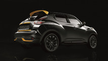 Nissan Juke Stinger Editions bring a splash of color to Los Angeles