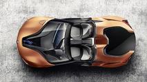 BMW i8 Spyder reportedly delayed until 2017 or 2018