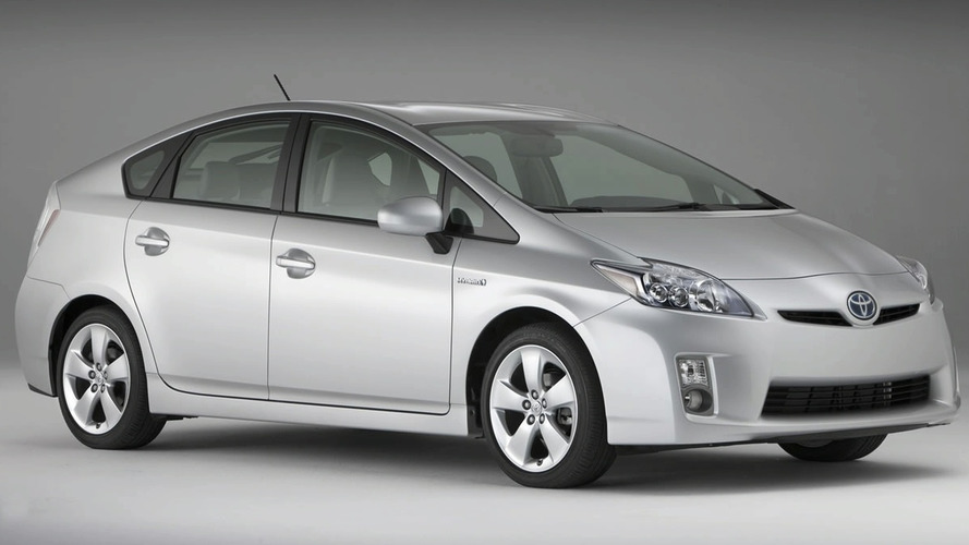 Toyota Prius brake complaints start pouring in