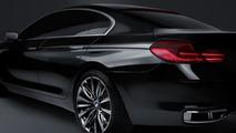 BMW Concept Gran Coupe 23.04.2010