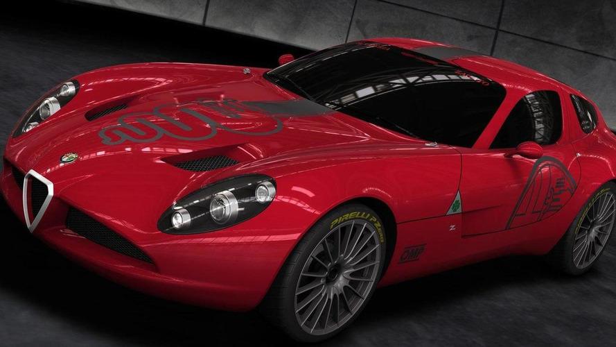 Zagato Alfa Romeo TZ3 may go to limited production