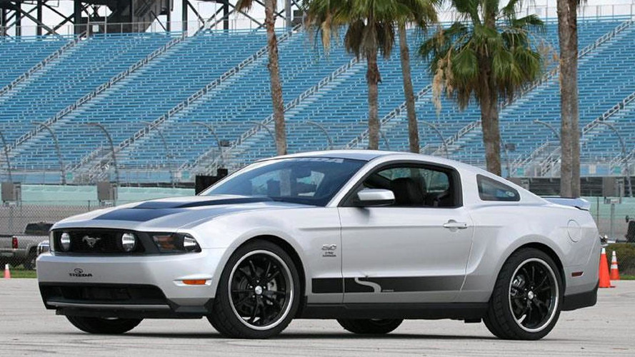 Steeda 2011 Ford Mustang 5.0 entry-level tuning package announced