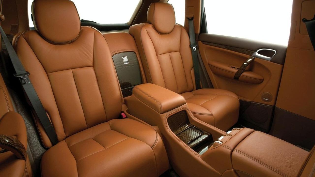 TechArt Magnum Cayenne facelift 2009