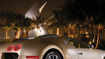 Bugatti Centenaire Edition with 1350hp Rumored to Debut in Geneva