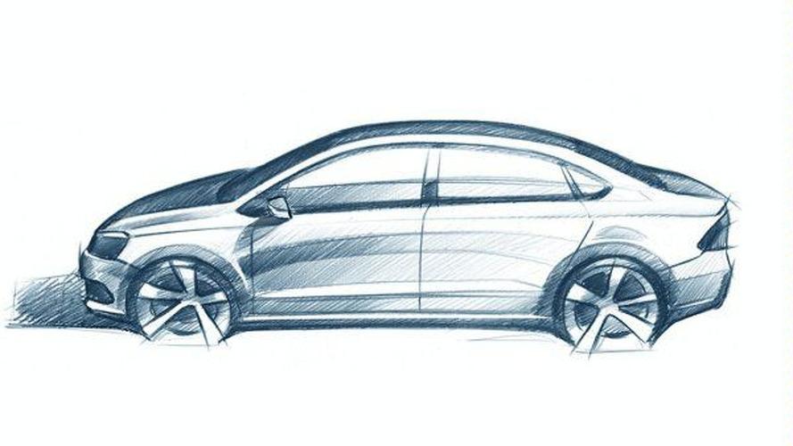 New VW Polo sedan slated as 2011 Volkswagen Vento
