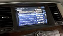 2011 Infiniti QX56 first photos 31.03.2010