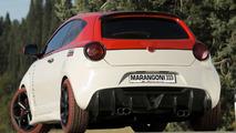 Marangoni M430 Alfa Romeo Mi.To to Debut At Essen