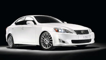 2010 Lexus IS250 F-Sport