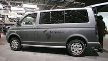 Volkswagen MultiVan Panamericana at Geneva