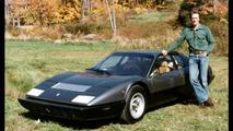 1976: Clint Eastwood - Ferrari 365 GTB4 BB