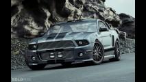Schmidt Revolution Ford Mustang Konquistador