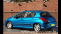 Novo Peugeot 308 Europeu é lançado no México com preço inicial de R$ 38.700
