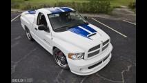 Dodge Ram SRT-10 Commemorative Edition