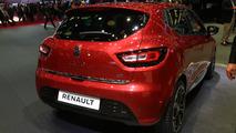2017 Renault Clio Paris Motor Show