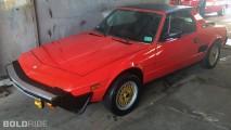 Fiat Bertone X1-9