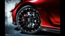 Infiniti Q50 Eau Rouge Concept