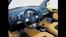 Volkswagen New Beetle Dune Concept