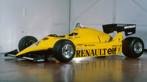 Renault celebrates 40 years in F1