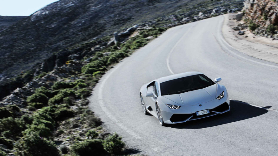 Next Lamborghini Huracan will probably be a hybrid