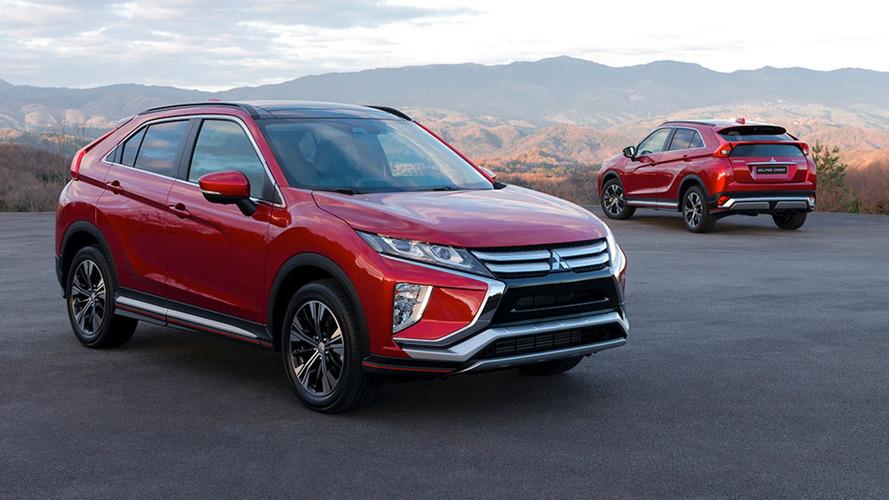 Mitsubishi investirá US$ 5,3 bilhões para ter 11 novos veículos em três anos