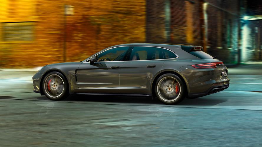 Porsche Panamera Sport Turismo 2017: el familiar más deportivo, en vídeo