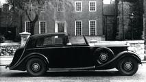 Fotoğraflarla Rolls-Royce Phantom tarihi