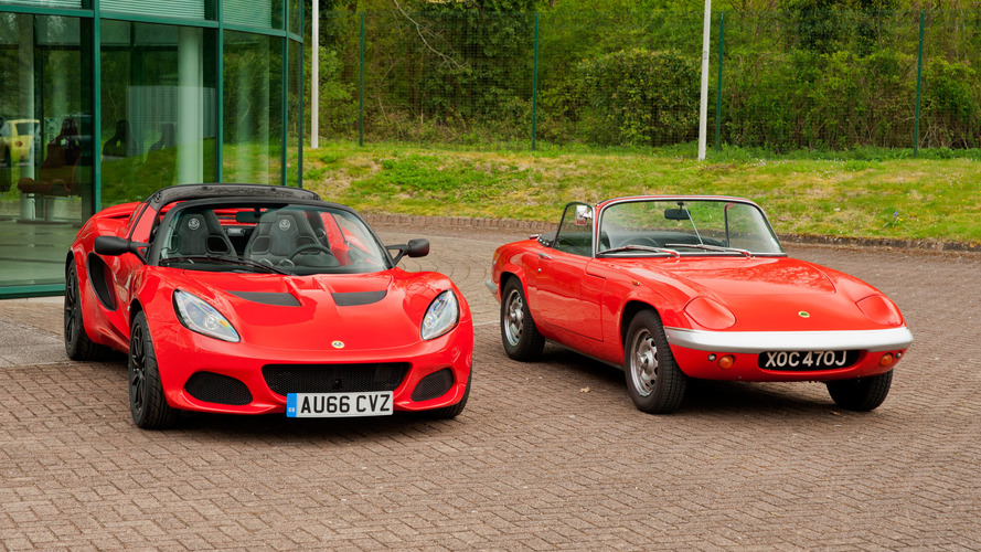 Lotus Takeover Nearly Complete –Electric Model On The Cards?