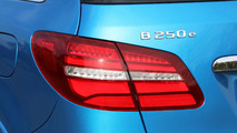 2017 Mercedes-Benz B250e: İnceleme