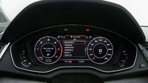 Prueba Audi Q5 2.0 TDI 190 CV 2017