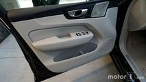 Prsentation Volvo XC60 Paris