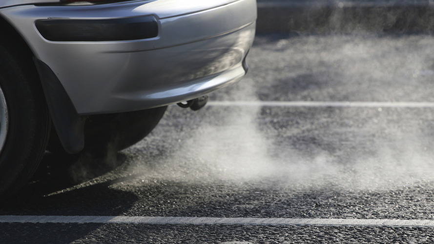 Diesel Drivers, Don't Panic, Says UK PM