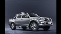 Peugeots Pick-up-Comeback