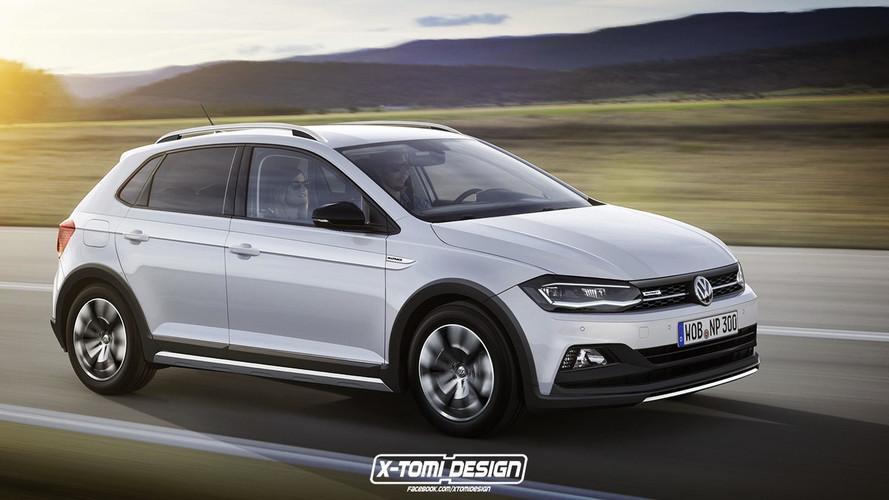Volkswagen Polo'yu bir de bu şekillerde düşünelim