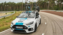 Ford Focus RS Tour de Francia 2017