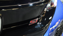 2017 Honda Civic SI - New York 2017