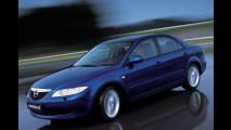 Der Mazda 5 kommt